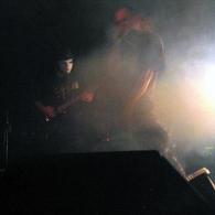 t.o.t.s. @ Lamours, Brooklyn, NY. 2003