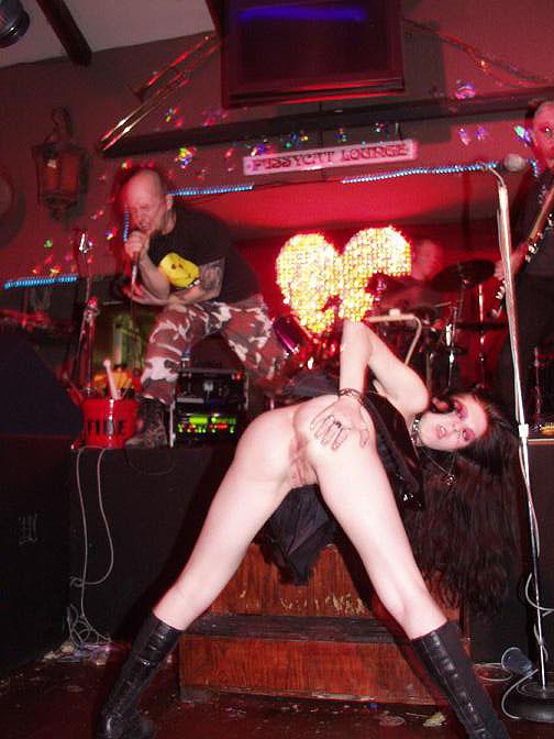 Underground strip club in oklahoma city hidden camera