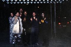 Turkey Chainsaw Massacre Tour 2003 MISC